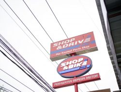 Shop&Drive Tetap Buka Saat Hari Raya Idul Fitri 2021
