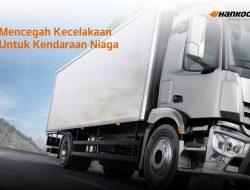 Hankook Ingatkan Pengemudi Kendaraan Niaga Tetap Waspada Saat Mengangkut Logistik