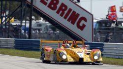 Porsche dan Tim Penske Berkolaborasi Siap Hadirkan Mobil Balap