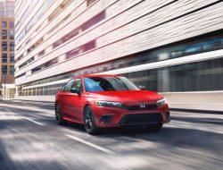 Honda Luncurkan All New Civic