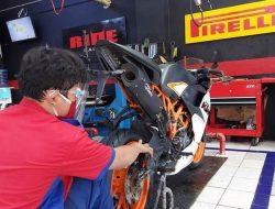 Promo Gajian dari Shop&Bike Untuk Perawatan Motor