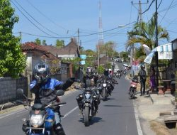 Byson Jakarta Exploride Jawa-Bali-Madura
