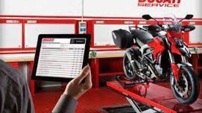 Ducati Gelar Diskon Spesial