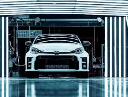 Cuma 126 Unit Toyota GR Yaris Akan Mengaspal di Indonesia