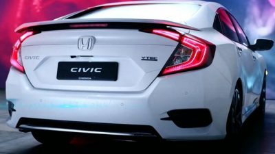 Honda Konsisten Dengan Kemajuan dan Tantangan