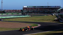 Honda Sponsori Formula One 2021 Japanese Grand Prix