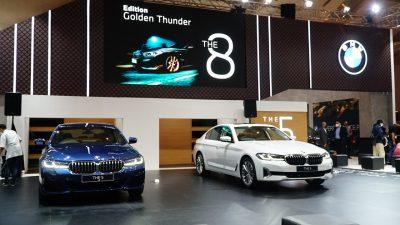 Ini Rangkaian Promo Mobil dan Motor di IIMS Hybrid 2021