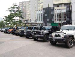 """""""JK Owners Indonesia"""" Wadah Resmi Pemilik Jeep Wrangler JK Indonesia"""