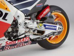 Logo One HEART dan Satu HATI Hadir Kembali di Arena MotoGP