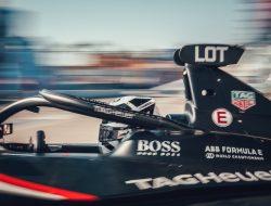 TAG Heuer Porsche Formula E Team Menargetkan Musim Pembuka Yang Positif