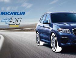 "Strategi Michelin ""All Sustainable"" untuk 2030: Michelin in Motion"