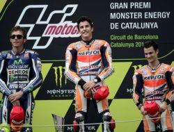 MotoGP Catalunya 2014, Marquez Menang Lagi