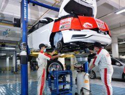 Auto2000 Dukung Program Special Service Campaign Atau Recall Terkait Fuel Pump Toyota