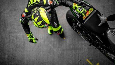 Rossi Perpanjang Kontrak 2 Tahun
