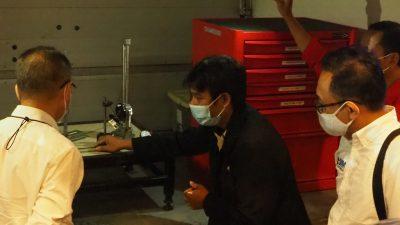 Dukung Peningkatan Kualitas Tenaga Kerja Suzuki Siapkan Program Vokasi