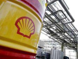 Shell Ciptakan Teknologi Pembuatan Pelumas Sintetis dari Gas Alam