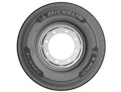 Michelin Tawarkan Ban Light-Truck 'Michelin X Multi Hd Z', Lebih Awet Dengan Dan Lebih Terjangkau