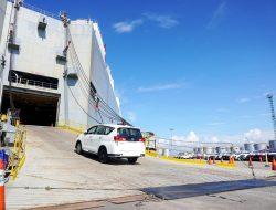 Ekspor Toyota Kuartal Pertama 2021 Melanjutkan Tren Pemulihan