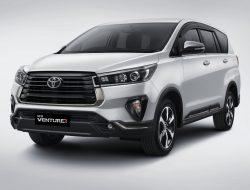 Penjualan Toyota di Bulan Maret Naik 111%