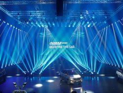 Wuling Almaz RS Resmi Mengaspal, Ini Varian dan Harga Lengkapnya