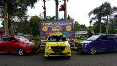 Innova Community Gelar Kopdar Akbar Sumatera