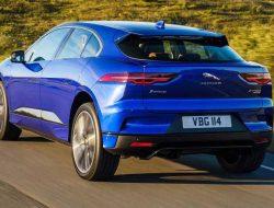 Fungsi Teknologi Avas Pada Jaguar I-Pace