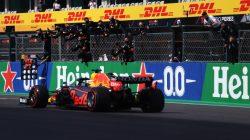 Tren Positif Honda Di Ajang Balap F1 Grand Prix Portugal 2021