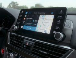 Honda Hadirkan Teknologi Dream Drive Untuk Konektivitas Dan Hiburan