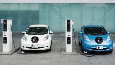 Honda Pamerkan Teknologi Penghasil Energi Listrik Ramah Lingkungan Di Ceatec Japan 2017