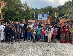 Brothersip X People Ride Team Gelar Bakti Sosial Ramadhan Berbagi Workshop