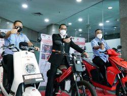 Ketua IMI Upayakan Agar SIM Internasional Indonesia Bisa Diterima Seluruh Dunia
