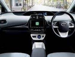 LINE Teknologi Koneksifitas Untuk Toyota