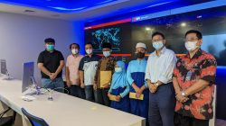 PPMKI Jakarta Donasikan Paket Buka Bersama