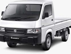 Beli Suzuki New Carry Pick Up Gratis Suzuki NEX Crossover