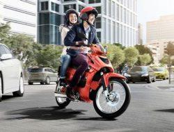 Teknologi Inovasi Bosch Untuk Sepeda Motor Masa Depan