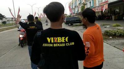 VIXBEC Terus Berburu di Akhir Bulan Ramadhan