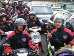 Yamaha Mio Automatic Club, Palembang
