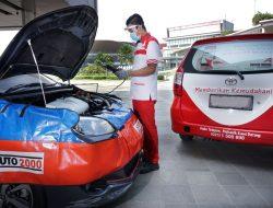 Tawaran Gratis Biaya Suku Cadang Servis Berkala All New Raize dari Auto2000