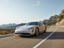 Pendapat Porsche Kuartal Pertama 2021 Naik Lebih Dari Dua Kali Lipat