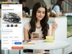 """Incar Pasar Kaum Milenial mobil88 Hadirkan Promo """"Semua Bisa Punya Mobil"""""""