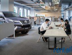 Terapkan Teknologi Internet of Things RentalQ Tawarkan Solusi Mobilitas Untuk Perusahaan