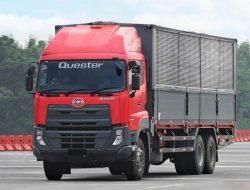 UD Trucks Mengukuhkan Komitmen 'Ultimate Dependability' di Indonesia