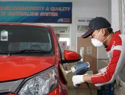 Auto2000 Memberikan Tips Merawat dan Memperbaiki Bodi Mobil