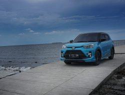 Peluncuran Toyota Raize 1.2 Dimajukan, Kenapa?