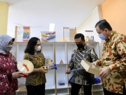Tingkatkan Kualitas Pendidikan Usia Dini, Astra Renovasi Gedung PAUD Kasih Bunda