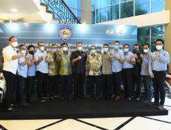 Kerjasama IMI dan PT Asuransi Sinar Mas