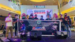 Laga Futsal Persahabatan YRFI Korwil Singkawang