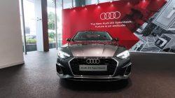 New Audi A5 Sportback dan Coupe Quattro Siap Ramaikan Pasar