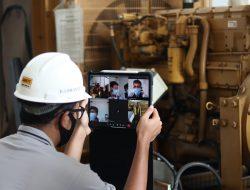 Trakindo Bersinergi Mempersiapkan SDM Berkualitas Menjelang Revolusi Industri 4.0