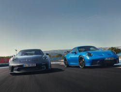 Porsche Siap Menangkan Laga Ketahan 8 Jam di Algarve